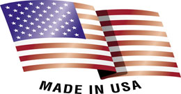Our products are made in the heartland